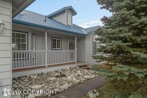 1320 N Montana Circle, Palmer, AK 99645