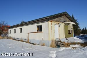 32605 Sterling Highway, Anchor Point, AK 99556
