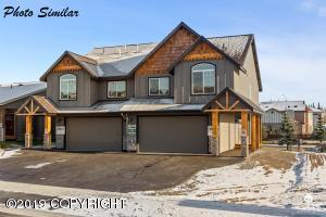 7861 Gate Creek Drive, Anchorage, AK 99502
