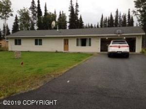 35820 Poppy Ridge Road, Soldotna, AK 99669