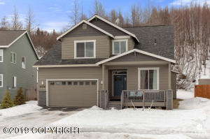 5729 Grand Teton Loop, Anchorage, AK 99502