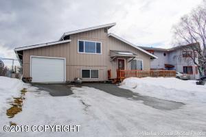 1110 W 71st Court, Anchorage, AK 99518