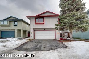 2261 Nash Circle, Anchorage, AK 99508