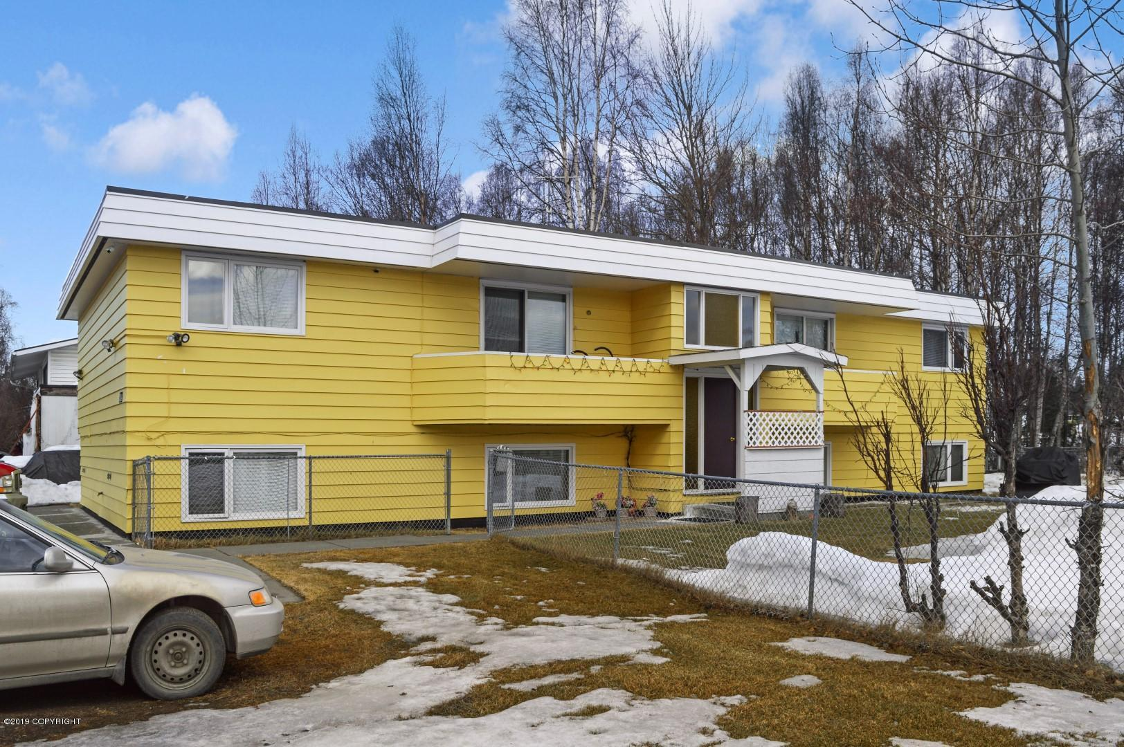 3241 W 69th Avenue, Anchorage, Alaska