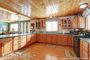 21575 E Caswell Lakes Road, Willow, AK 99688