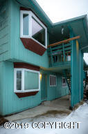 518 E 22nd Avenue, Anchorage, AK 99503