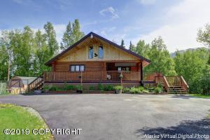 15739 Chris Court, Chugiak, AK 99567