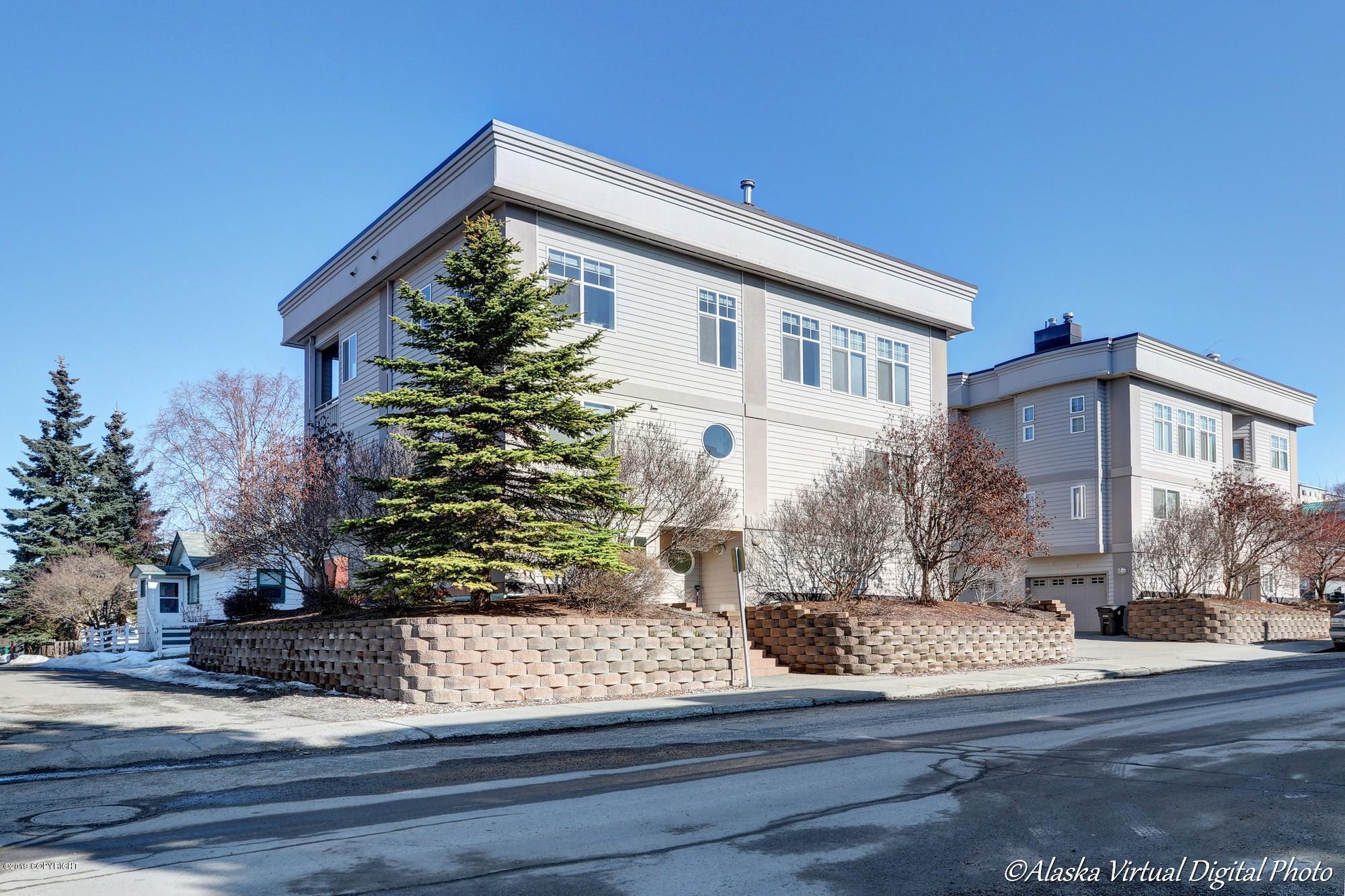1315 W 7th Avenue, Anchorage, Alaska