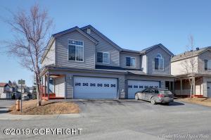 2953 Seclusion Cove Drive, Anchorage, AK 99515