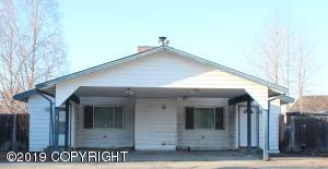 341 Egavik Drive, 343, Anchorage, AK 99503