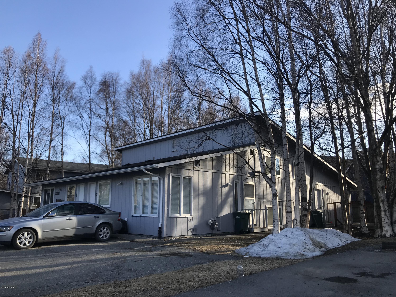8821 Cordell Circle, Anchorage, Alaska