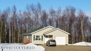 14061 W Sandy Hills Circle, Wasilla, AK 99623