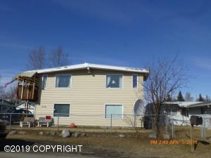 6541 E 10th Avenue, Anchorage, AK 99504
