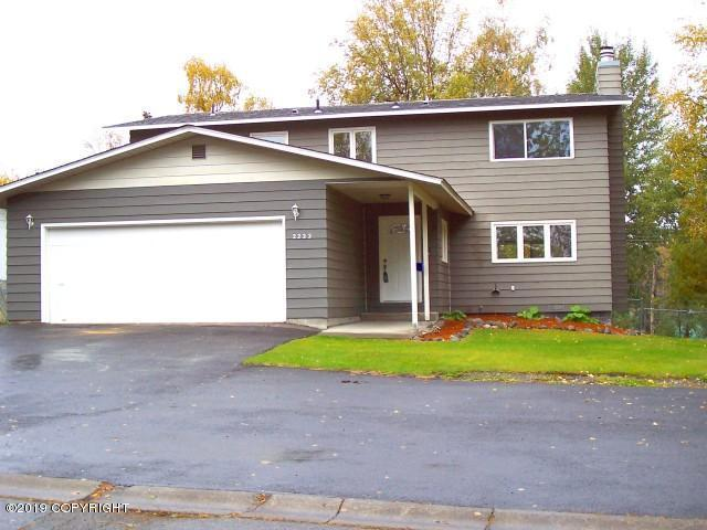 2222 Fairbanks Street, Anchorage, Alaska