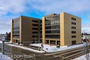 301 W Northern Lights Boulevard, Anchorage, AK 99503