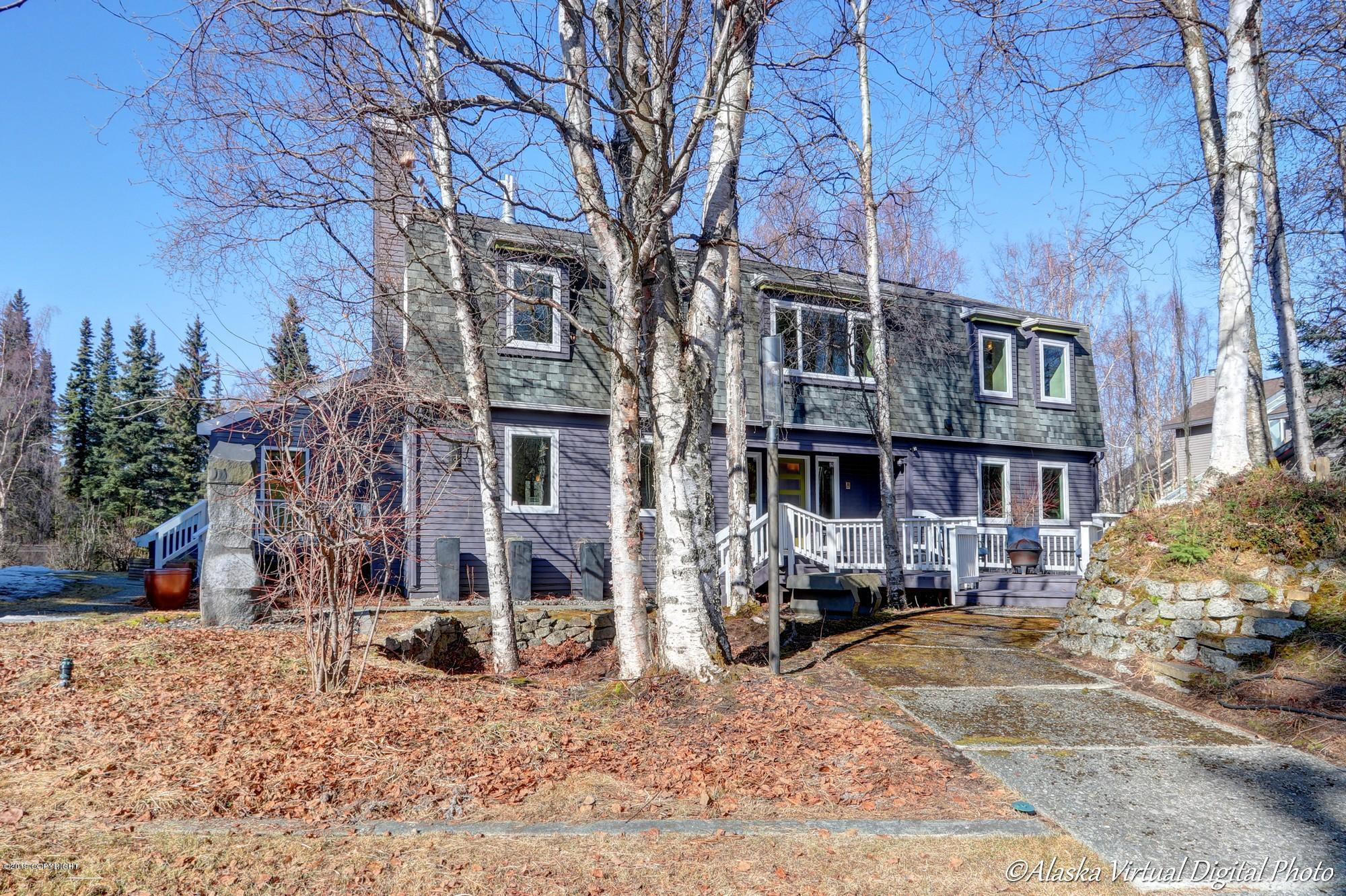 2110 Atwood Drive Anchorage  - Mehner Weiser Real Estate Real Estate