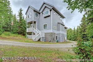 11500 Hideaway Trail, Anchorage, AK 99507