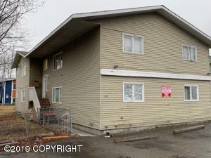 7501 Peck Avenue, Anchorage, AK 99504