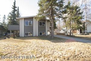 3742 Deborah Lane, Anchorage, AK 99504