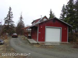 7000 W Gladstone Lane, Wasilla, AK 99623