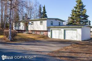 14200 Sunview Drive, Anchorage, AK 99515
