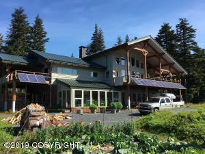 10850 Little Bear Lane, Seward, AK 99664
