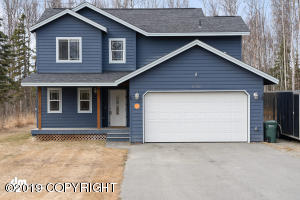 6720 S Frontier Drive, Wasilla, AK 99623