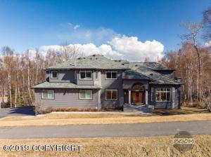 8145 Skyhills Drive, Anchorage, AK 99502