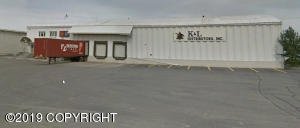 945 Elizabeth Street, Fairbanks, AK 99709