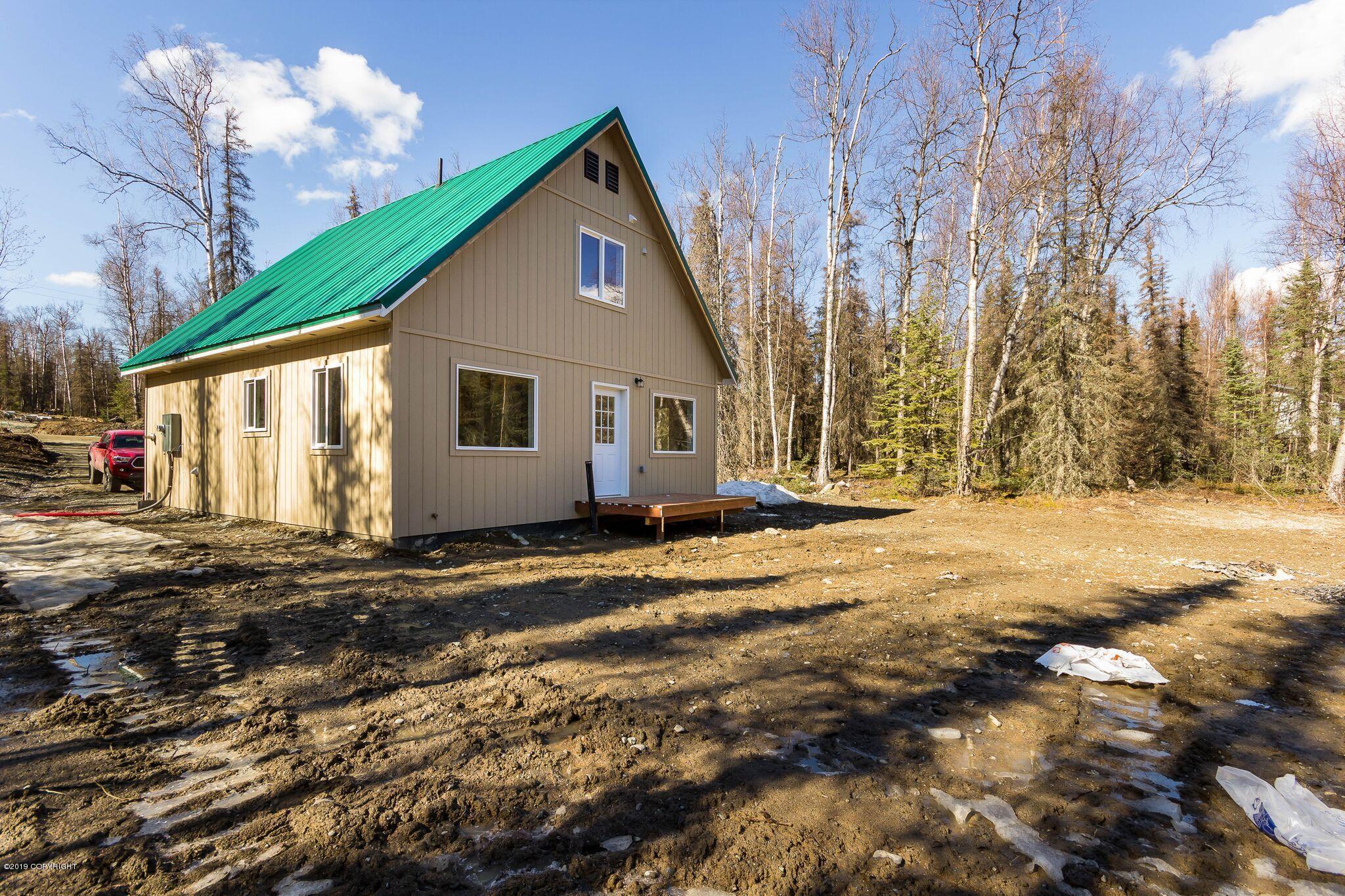 6499 S Lark Circle, Wasilla, Alaska