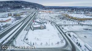492 Merhar Avenue, Expressway Frontage, Fairbanks, AK 99701