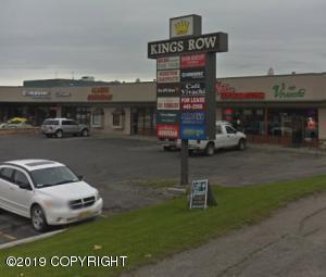 215 E Dimond Boulevard, Anchorage, AK 99515