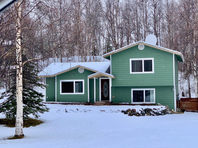 4050 N Charley Drive, Wasilla, Alaska