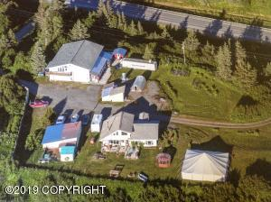 17515 Sterling Highway, Ninilchik, AK 99639