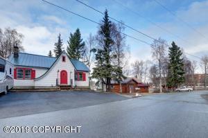 4620 Lake Spenard Drive, Anchorage, AK 99517