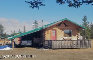 26750 Sterling Highway, Anchor Point, AK 99556