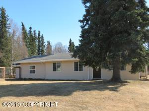 1203 Fourth Avenue, Kenai, AK 99611