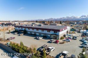 2000 E 88th Avenue, Anchorage, AK 99507