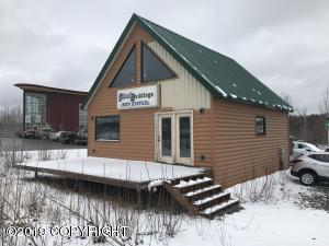 000 Building Only, Wasilla, AK 99654