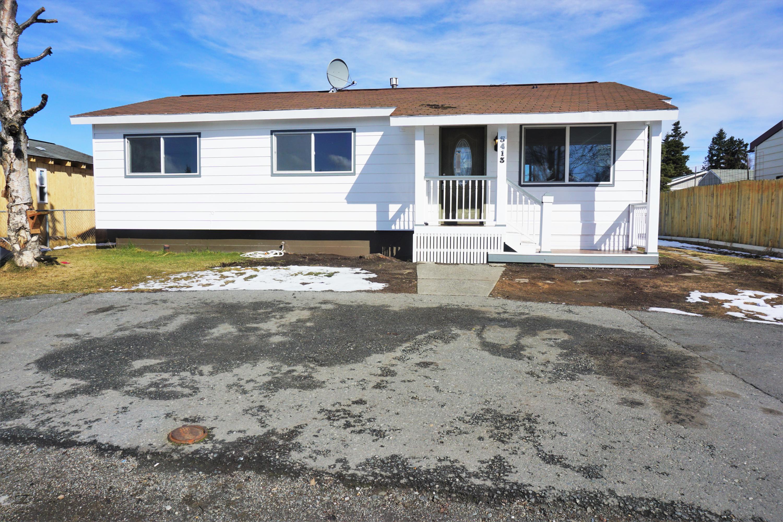 3413 E 17th Avenue, Anchorage, Alaska