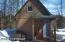 21345 E Bullwinkle Drive, Willow, AK 99688