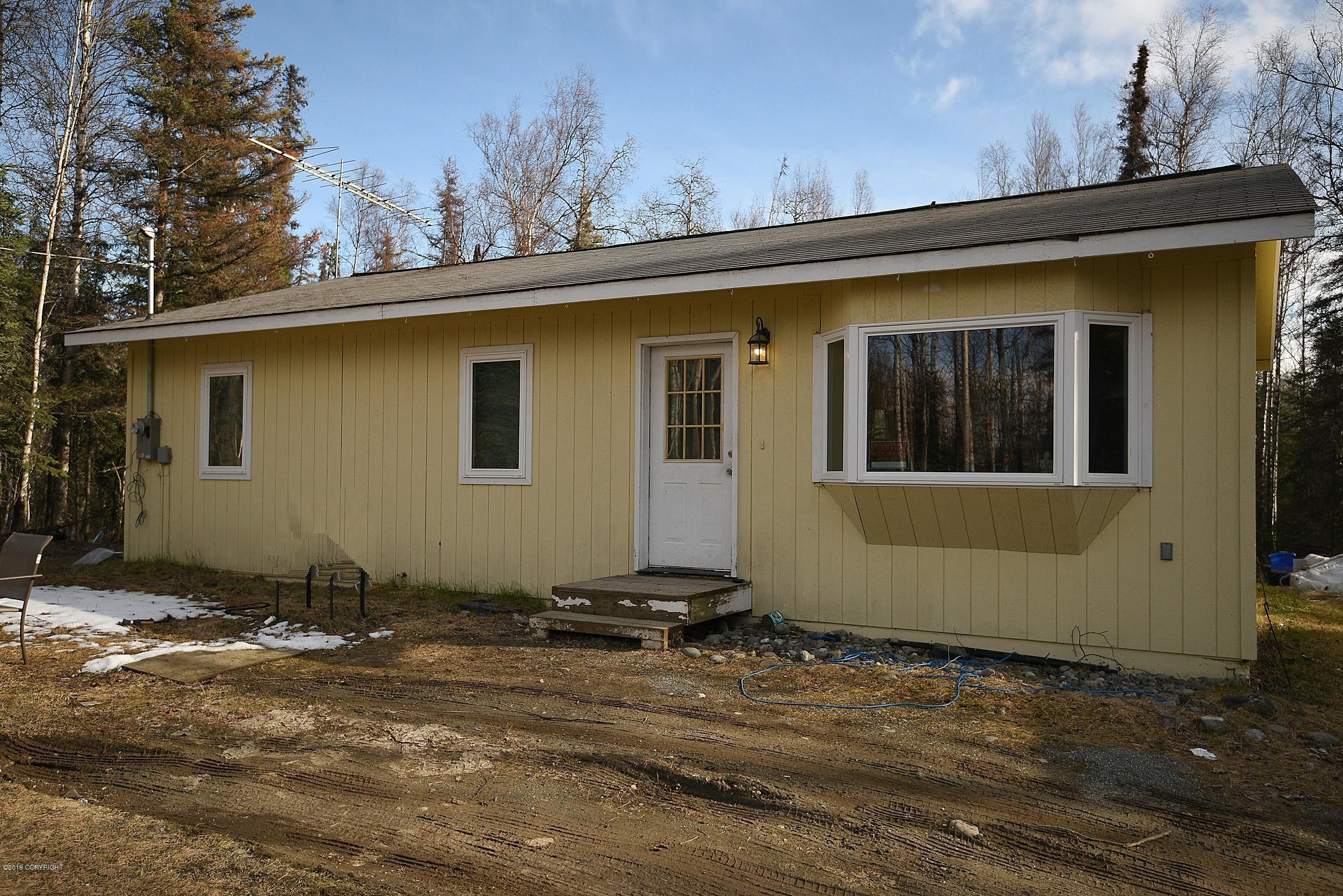 4550 W Sassy Avenue, Wasilla, Alaska