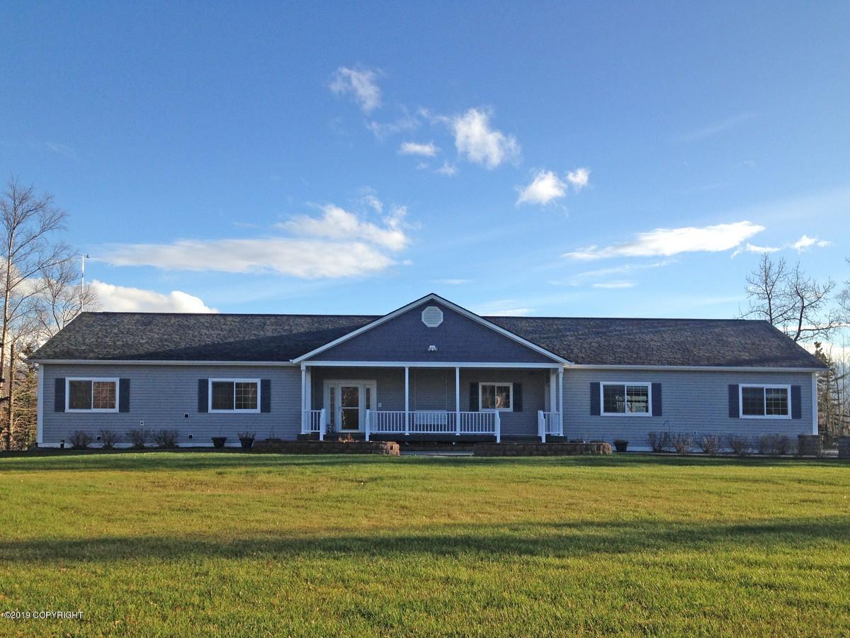 5375 N Sandalwood Lane, Palmer, Alaska