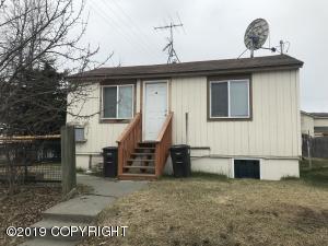 241 N Flower Street, Anchorage, AK 99508