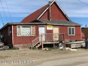 111 E King Place, Nome, AK 99762