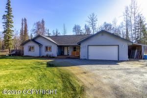 4205 Birch Forest Drive, Palmer, AK 99645