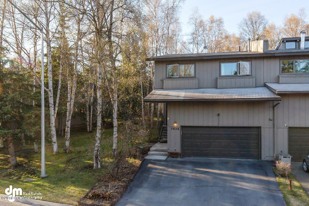 7928 Highlander Drive, Anchorage, Alaska
