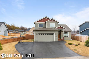 5787 Grand Teton Loop, Anchorage, AK 99502