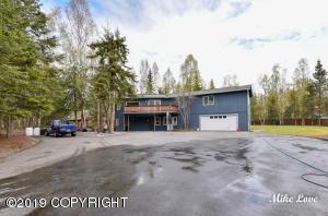 19437 Inlet View Drive, Chugiak, AK 99567