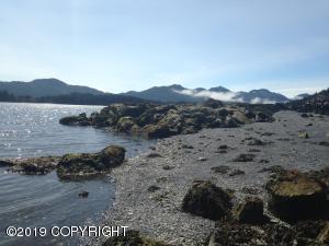 L9 Port Ashton Cabin, Chenega Bay, AK 99574